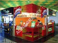 Designer Kiosk