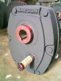 Fenner SMSR Gearbox