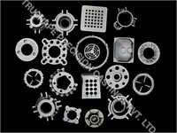 Compressor Parts Investment Casting