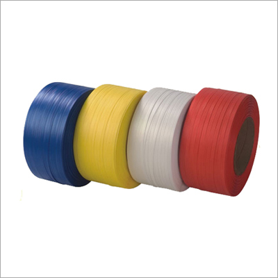 Multi Colored PP Strap