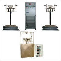 Gas Filling Machine