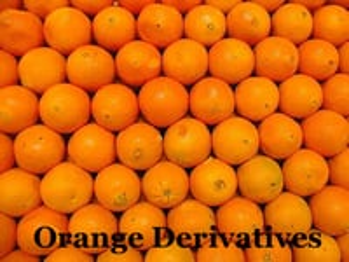 Orange Bio Flavonoids Complex