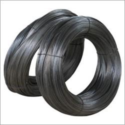 Black Annealed Mild Steel Wire