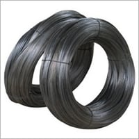 Black Annealed Mild Steel Wire