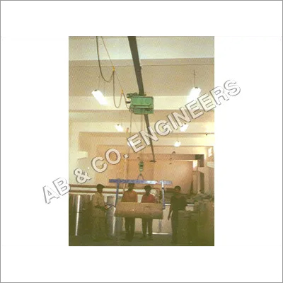 Monorail Crane System