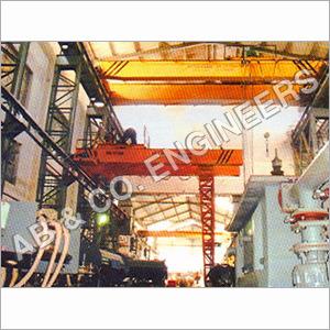 Abco Semi Gantry Crane