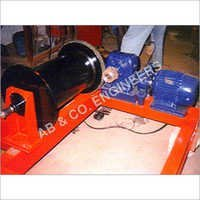 Abco Power Winches