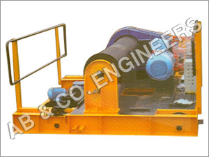 EOT Crane Assembly