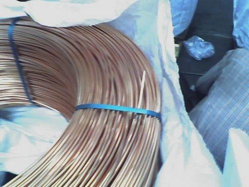 Pet Strap For Copper Coil