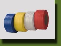 Colored PP Straps