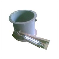 Industrial Butterfly Dampers