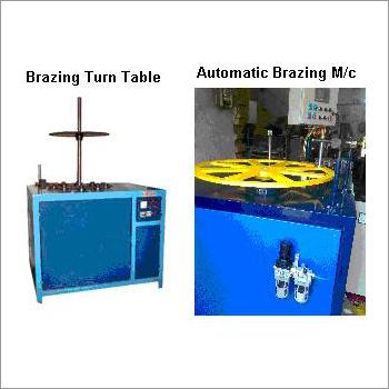 Brazing Machine