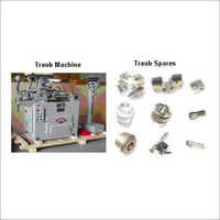 Traub Machine and Spares