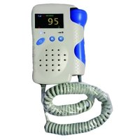 Portable Fetal Doppler