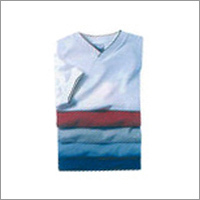Half Sleeves Knitted T-Shirts