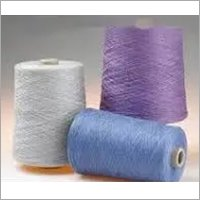 Cotton Polyster Blended Yarn