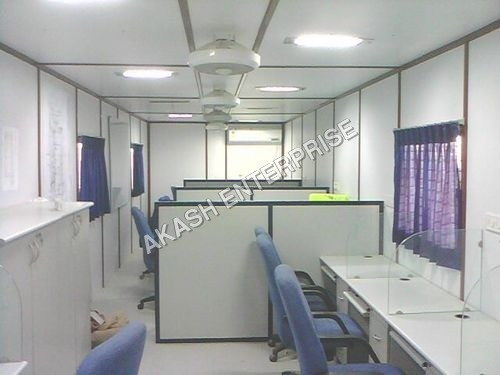 Bunkhouse Meeting Room