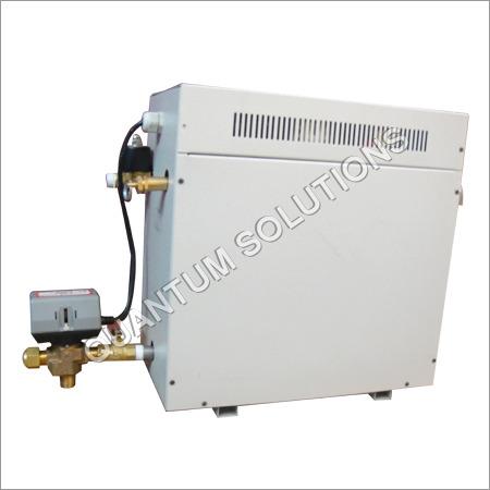 Auto Drain Steam Generator