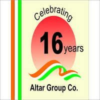 Altar Healthcare Pvt. Ltd.
