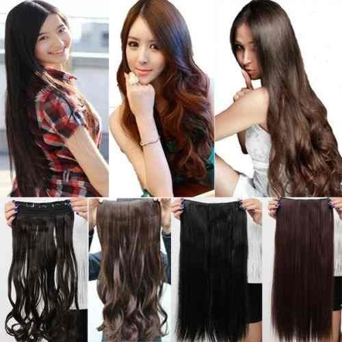 Skin Curly Human Hair