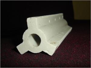 Triplex Former Ceramic Resistor
