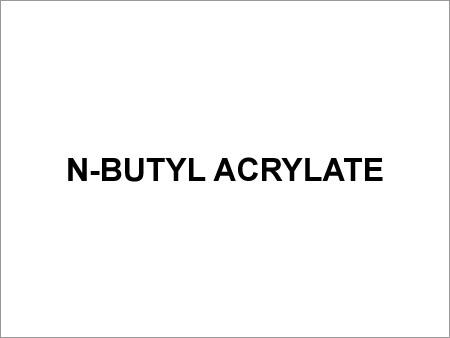 N-Butyl Acrylate