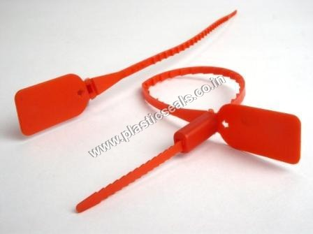 Plastic Strip Seals
