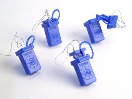 Hand Press Seals