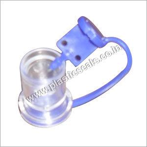 Plastic Meter Seal