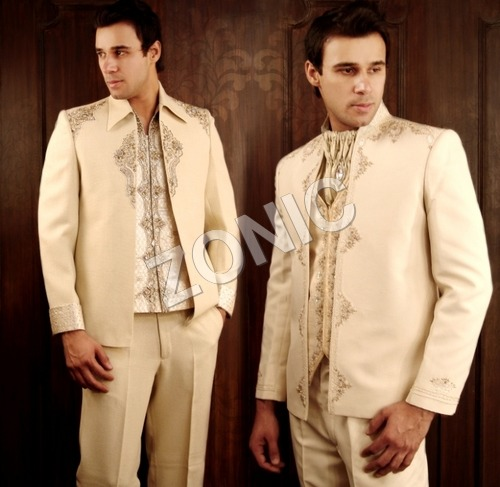 Designer Jodhpuri Suits