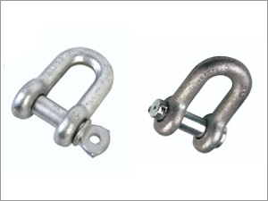 Chain Shackles
