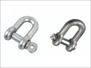 Chain Shackles