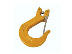 Clevis Sling Hooks with Latches