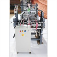 Carton Folder Gluer Machine