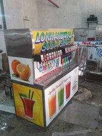Multi  Soda Machine