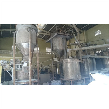Sodium Bi-Sulphate Plant Machinery