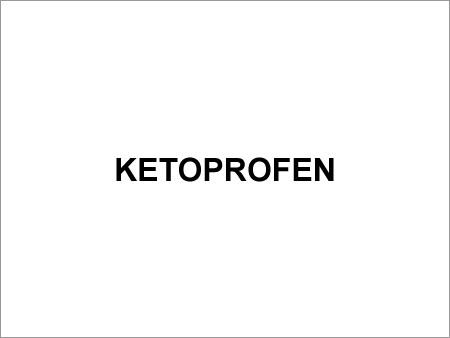 Ketoprofen