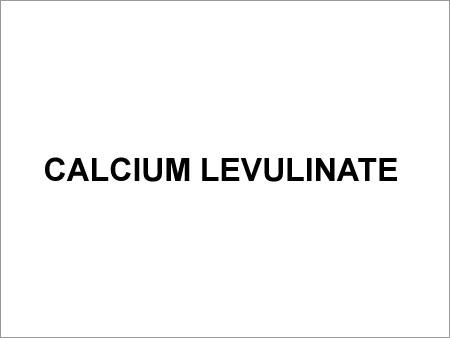 Calcium Levulinate