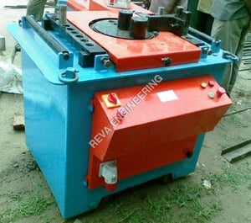 Bar Bending Cutting Machine