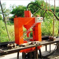 Tile Press Machine