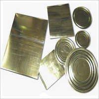 Flatten Tin Cans