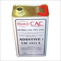 Additives Containers