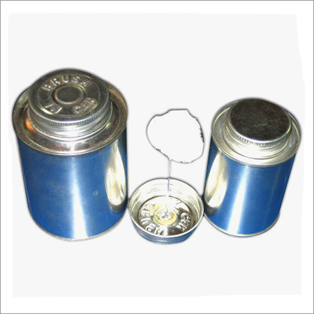 Liquid Brush Container
