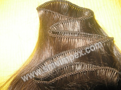 Remy Indian Virgin Human Hair
