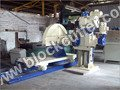 Pillar Type Cutting Machine