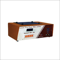 Pollution Checking Equipments