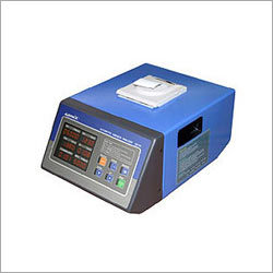 Automotive Gas Analyser
