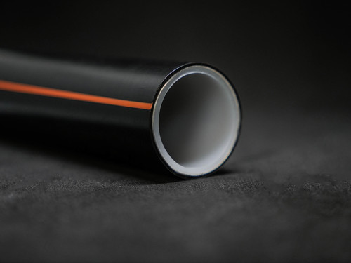 Composite Pipe For Hot Water