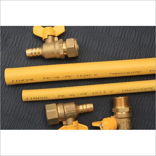 LPG Gas Composite Pipe
