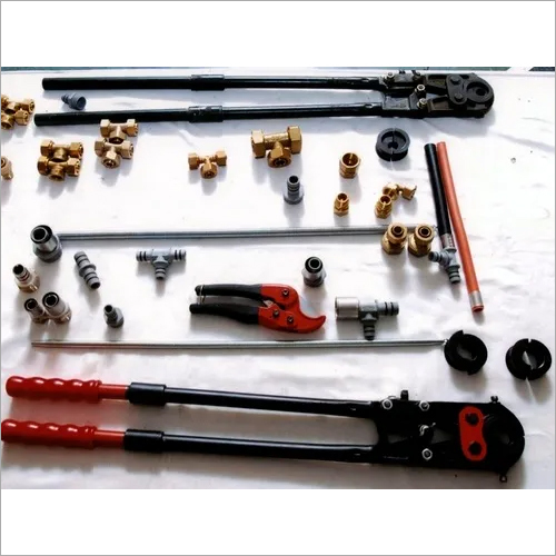 MLC Installation Tools